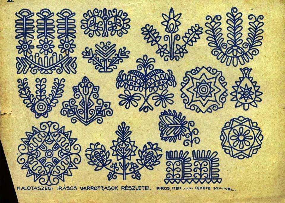 9d4470c6c4 A Magyar Motívumok Gyűjteménye nevű Facebook csoportban is sok érdekességet  találsz!